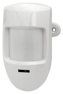 Миниатюрный ИК извещатель движения ST-AD010P для охранной сигнализации