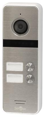 Новые вызывные панели видеодомофона ST-DS526C-SL