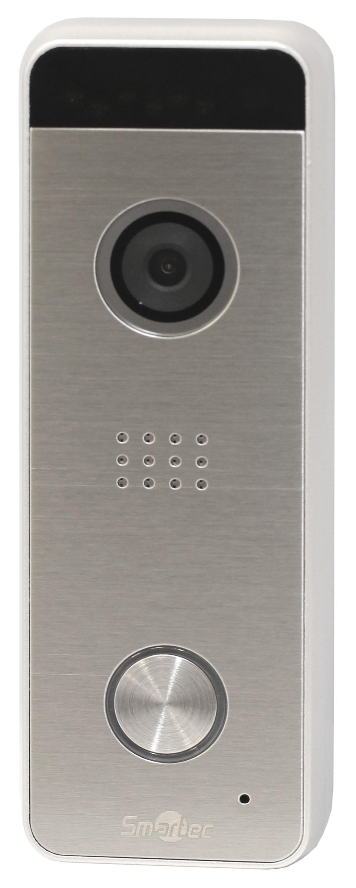 ST-DS501H-SL: вызывная панель с камерой высокого разрешения