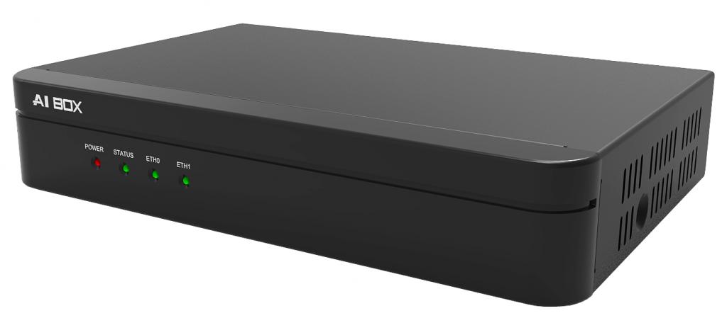 Мультиканальный сервер видеоаналитики Smartec на базе нейросетей