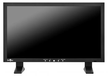 Новые профессиональные мониторы STM-325 и STM-425 для систем видеонаблюдения