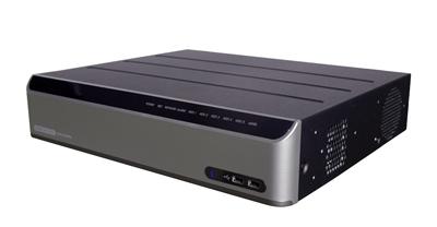 Новый 16-канальный IP видеорегистратор STNR-A1630 с поддержкой видеоаналитики NEYRO II