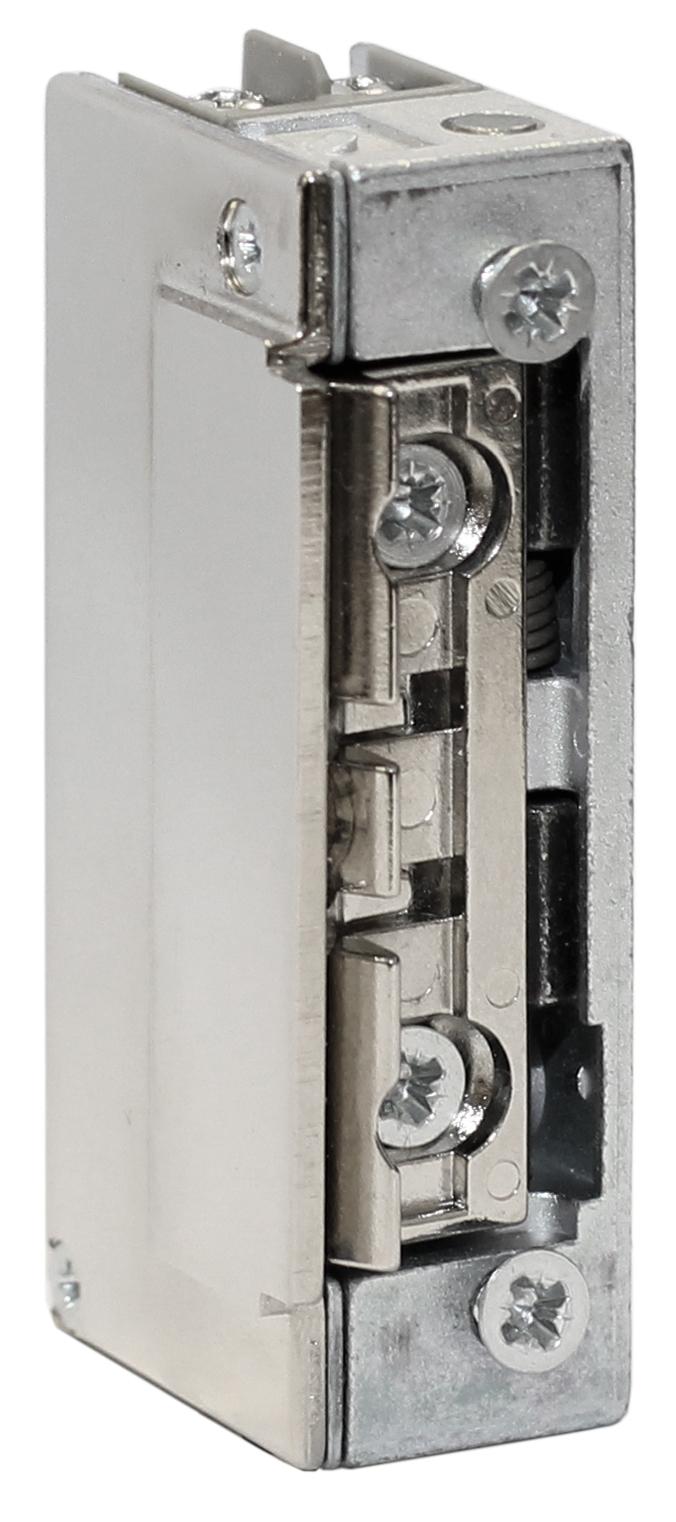 Нормально-закрытая электромеханическая защелка Smartec